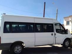 Ford Transit. Продается автобус Ford transit bus, 2 402 куб. см., 13 мест