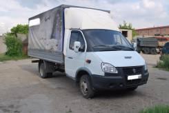 ГАЗ 330202. Газель 330202, 3 000 куб. см., 3 500 кг.
