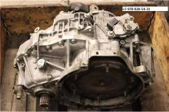 KFF АКПП VW Transporter T5/Caravelle 2004-2009, AXD (2.5TD, 130hp) FWD
