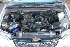 Двигатель в сборе. Daihatsu: Move Latte, Atrai, Mira, Terios Kid, Mira Gino, Naked, Opti, Max, Tanto, Move, Mira Avy, Hijet Двигатель EFDET