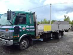 Nissan Diesel. Продаю грузовик, 7 000 куб. см., 5 000 кг.