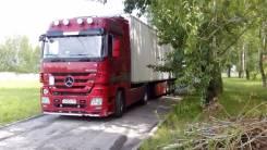 Mercedes-Benz Actros. Продается мерседес актрос, 12 000 куб. см., 20 000 кг.