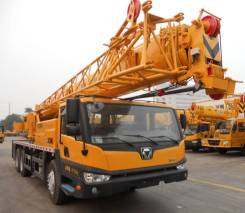 Xcmg. Автокраны XCMG 25 ТОНН, 25 000 кг., 47 м.