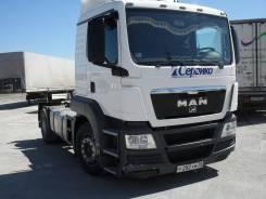MAN TGS 19.440 4x2 BLS. Продается тягач MAN, 10 518 куб. см., 20 000 кг.