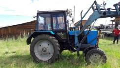 МТЗ 82. Трактор МТЗ-82 в хорошем состоянии 2010 год, 4 750 куб. см.