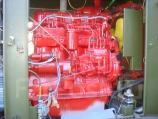 Генераторы и электростанции. 4 000 куб. см.