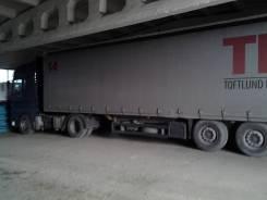 MAN TGA 18.410 4x2. Продам MAN TGA 01, 12 816 куб. см., 20 000 кг.