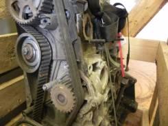 Двигатель в сборе. Audi A4 Volkswagen Passat Двигатель ALZ