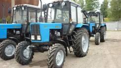 МТЗ 82.1. Трактор Беларус-82.1(Минская сборка), 4 750 куб. см.