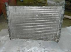 Радиатор охлаждения двигателя. Fiat Albea