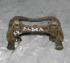 Скоба суппорта. Fiat Albea