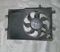 Вентилятор охлаждения двс Fiat Albea
