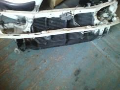 Жесткость бампера. Toyota Vista, SV43, SV42, SV41, SV40, CV40, CV43 Двигатели: 3SFE, 4SFE, 3CT