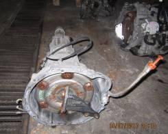 Автоматическая коробка переключения передач. Toyota Mark II, GX100, GX90 Двигатель 1GFE