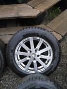 Продам комплект колес 195/65/15. 6.0x15 5x100.00 ET35