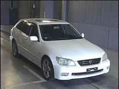 Toyota Altezza. JCE10, 2JZGE