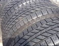 Michelin 4x4 Synchrone. Всесезонные, износ: 5%, 2 шт