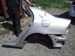 Крыло. Toyota Corolla, NZE120