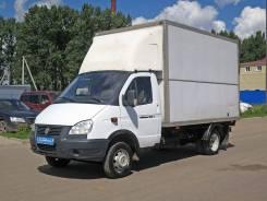 ГАЗ 330202. , 2 800 куб. см., 1 500 кг.