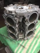 Блок цилиндров. Infiniti FX35 Двигатель VQ35DE