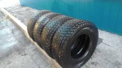 Bridgestone Blizzak MZ-02. Зимние, 2012 год, износ: 70%, 4 шт