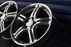 Bridgestone. 7.5x17, 6x139.70, ET25, ЦО 106,1мм. Под заказ