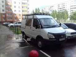 ГАЗ 27527. Продается Соболь, 2 890 куб. см., 7 мест