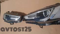 Фара. Mitsubishi Lancer, CX2A, CX3A, CX4A, CX5A, CX8A, CX9A, CY, CY2A, CY3A, CY4A, CY5A, CY8A, CY9A Mitsubishi Galant Fortis, CX3A, CX4A, CX6A, CY3A...