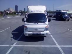 Hyundai Porter II. Хюндай портер 2, 2 500 куб. см., 1 000 кг.