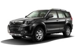 Great Wall Hover. H3 New 2.0T 150 л. с. 2014 чёрный