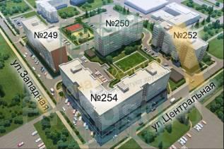 1-комнатная, западная 254. Краснообск, агентство, 37 кв.м.