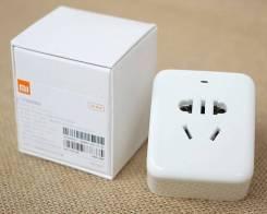 WiFi розетка Xiaomi Mi Smart Power Plug! Новая! iRoom