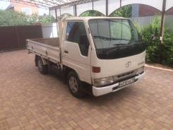 Toyota Town Ace Truck. Продам тойота TOWN ASE2001, 3 000 куб. см., 1 500 кг.