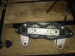 Суппорт тормозной. Subaru Forester Subaru Legacy Subaru Impreza