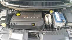 Зап. части двигателя VM крайслер вояджер 2.8 дизель. Chrysler Voyager