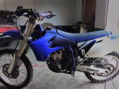 Yamaha. 450 куб. см., исправен, птс, с пробегом