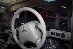 SRS кольцо. Mitsubishi: Airtrek, i, Grandis, eK-Wagon, Triton
