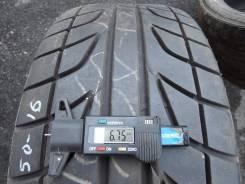 Bridgestone Potenza RE-01. Летние, 2003 год, износ: 5%, 1 шт