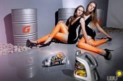 G-box. Вязкость 20л, полусинтетическое