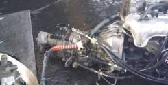 Механическая коробка переключения передач. Toyota Lite Ace, CM70 Двигатели: 3CE, 3CT