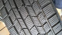Dunlop DSX-2. Зимние, без шипов, 2014 год, без износа, 4 шт