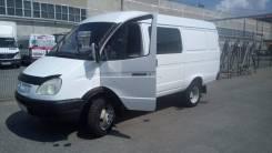 ГАЗ 27057. Продается Вездеход, 2 500 куб. см., 5 мест