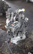 Механическая коробка переключения передач. Nissan X-Trail, NT30 Двигатель QR20DE