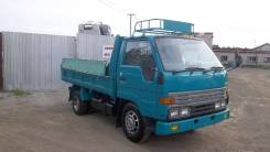 Toyota Dyna. Самосвал без пробега по РФ, 3 700 куб. см., 2 000 кг.