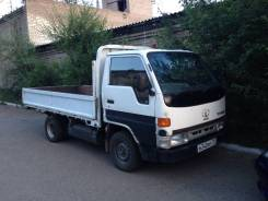 Toyota Toyoace. ToyoAce 1995, 2 000 куб. см., 1 500 кг.