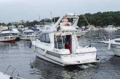 Прокат катера / балдежный отдых / рыбалка /. 6 человек, 60км/ч