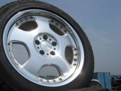 RAYS VOLK RACING GT-V. 8.0x18, 5x114.30, ET20