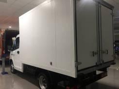 ГАЗ Газель. Газель, 2 700 куб. см., 1 500 кг.