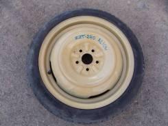 Колесо запасное. Toyota Allion, ZZT240