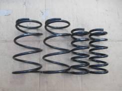 Пружина подвески. Nissan Gloria, Y34, MY34, HY34 Nissan Cedric, Y34, HY34, MY34